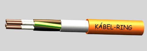 NHXH E90 5x1,5 - halogénmentes tűzálló kábel