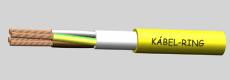 NSSHÖu-J 10x1,5 Sárga