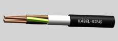 N2XH-J 4x2,5 - 0,6/1kV 100m -halogénmentes kábel