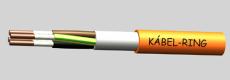 NHXH E90 12x1,5 - halogénmentes tűzálló kábel