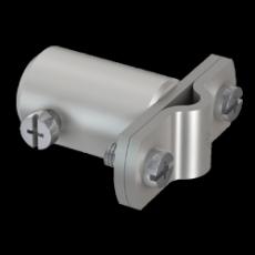 16plus+, Vezetéktartó a GFK-ISO szigetelő rúdhoz, Rd8-10 vezetékhez